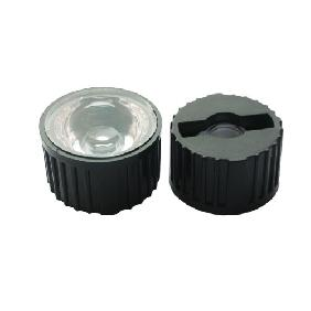 1W/3W/5W LED Lens Reflector Collimator w/ Holder 20 Deg