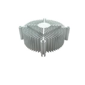Aluminium Extrusion Heat Sink Heatsink Cooling For 20W 30W H...