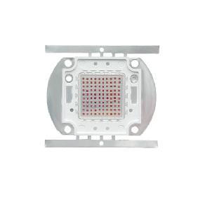 100W Yellow High Power LED