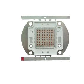 100W Red High Power LED