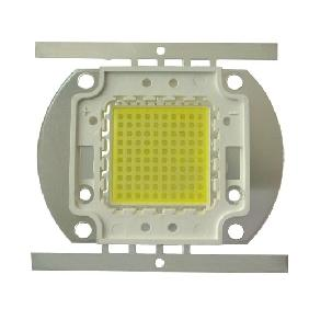 100W White High Power LED