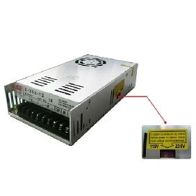 DC 12V 29A 350W Regulated Switching Power Supply