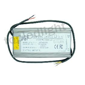 150W High Power LED Driver Waterproof Input 100V-240VAC to Output 36V-42VDC 3.6A