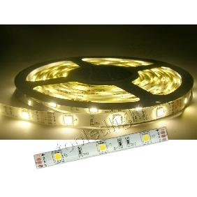 5M 5050 SMD COOL WHITE/WARM WHITE COLOR 150 LED BULB STRIP L...