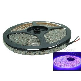 500cm Pink and Purple 3528 SMD 600 LED Light Flexible Strip ...