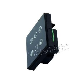 6-Button Touch Panel Dimmer Controller DC 12V-24V for RGB LE...