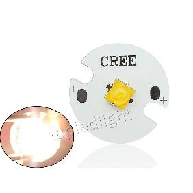 Cree XTE High Power LED Warm White Light 16mm 463LM