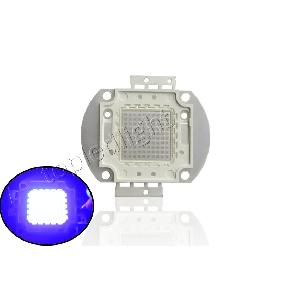 100W Ultra Violet UV High Power LED