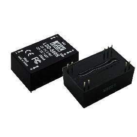 Meanwell Power Supply LDD-600H Led Driver For DC2-52V 600mA LED