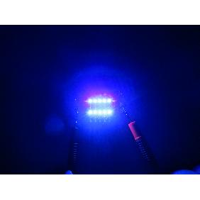 Custom Made 60W Red Green Royal Blue Cool White Cree XPE LED...