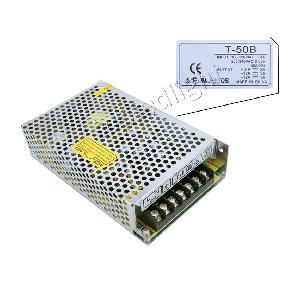 5V 5A/12V 1A Universal Regulated Switching Power Supply
