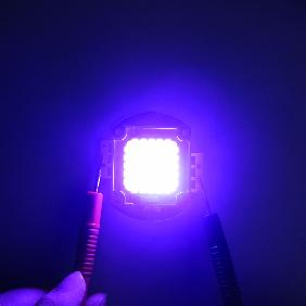 Ultra Violet + Pink Color Effect 100W 100 Watt High Power Le...