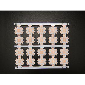 Copper Star Heatsink Base Plate PCB Board 20mm For Cree XPE XPG  XTE XPL LED
