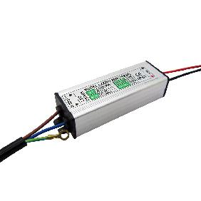 30W High Power LED Driver Constant Current Power Supply DC 30V-36V 900mA
