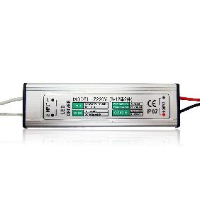 DC 24-43V 600mA High Power Led Driver Constant Current Power Supply