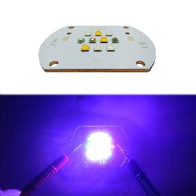 Cree XTE XPE Warm White Red Blue Green Semileds UV 420nm LED...
